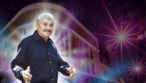 Show musical gratuito junto al Lobo Vásquez | Noviembre 2020