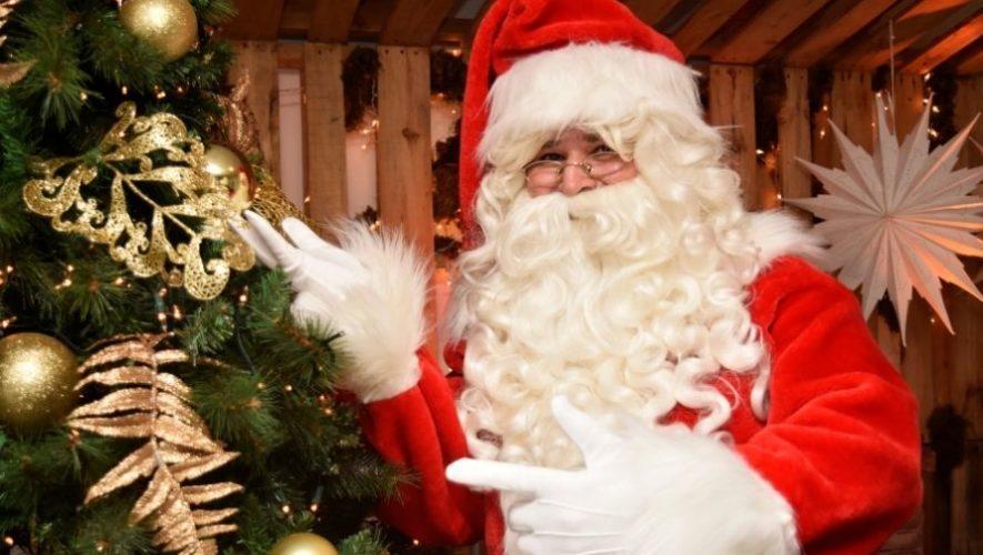 Sesiones personalizadas online con Santa Claus | Noviembre - Diciembre 2020
