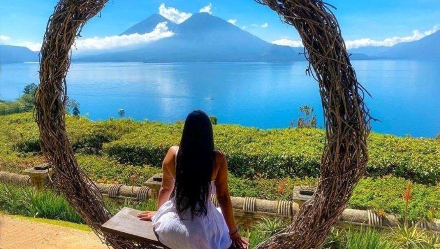 Tour por los pueblos que rodean el Lago de Atitlán | Noviembre 2020