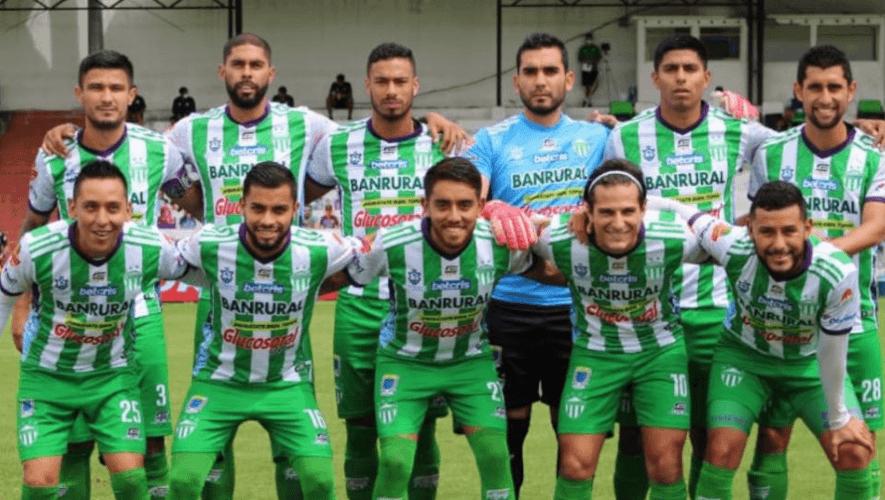 Transmisión en vivo Marathón vs. Antigua por los octavos de final de la Liga Concacaf 2020