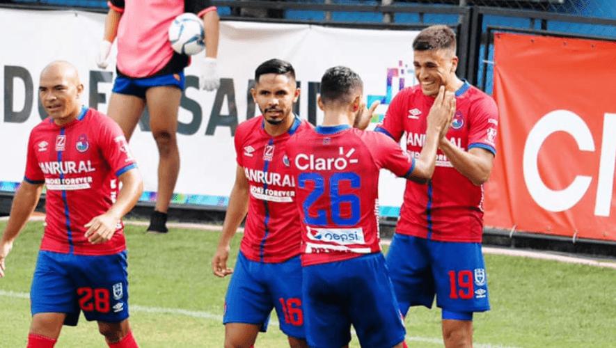 Transmisión en vivo del Saprissa vs. Municipal, octavos de final de la Liga Concacaf 2020
