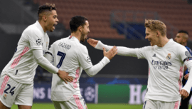 UEFA Champions League 2020/21: Fechas, horarios y canales en Guatemala para ver jornada 5