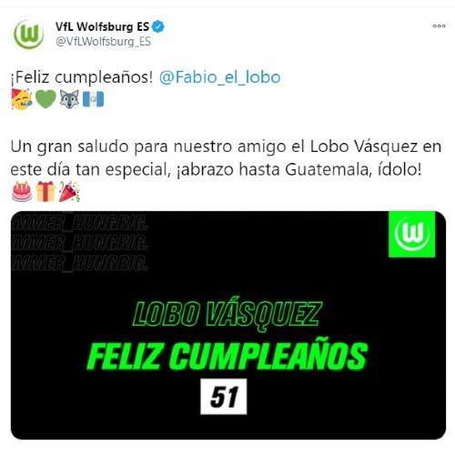 asi-celebro-cumpleanos-guatemalteco-lobo-vasquez-felicitaciones-vfl-wolfsburg-alemania