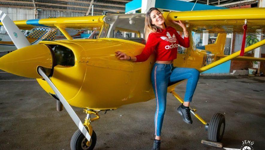 Exhibición de autos y aviones para recolectar víveres, depresión tropical ETA | Noviembre 2020