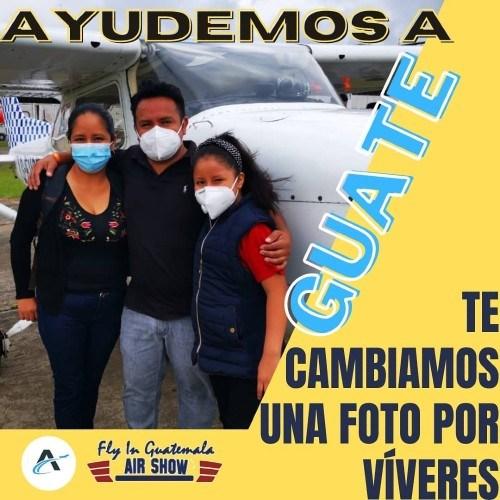 exhibicion-autos-aviones-recolectar-viveres-depresion-tropical-eta-noviembre-2020-ciudad-guatemala
