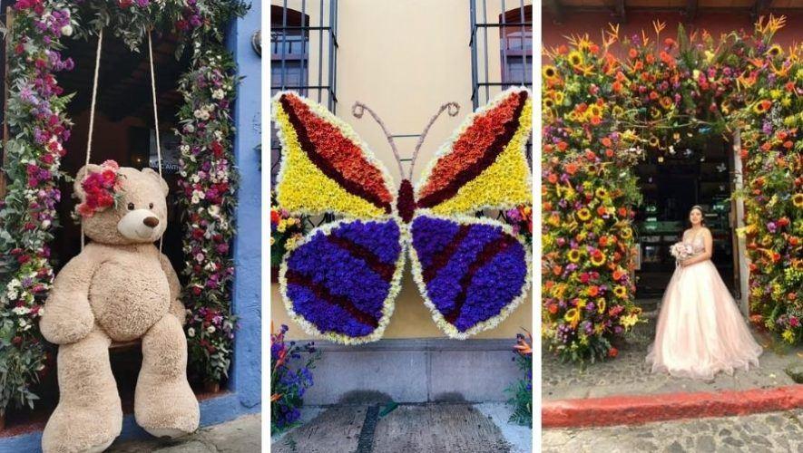 ganadores-fachada-mejor-actitud-festival-flores-antigua-guatemala