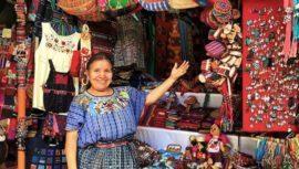 Guatemala es uno de los 50 países con más mujeres emprendedoras