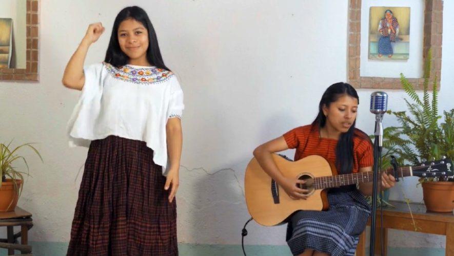 guatemaltecas-interpretaron-lengua-senas-cancion-mi-pais-ricardo-arjona