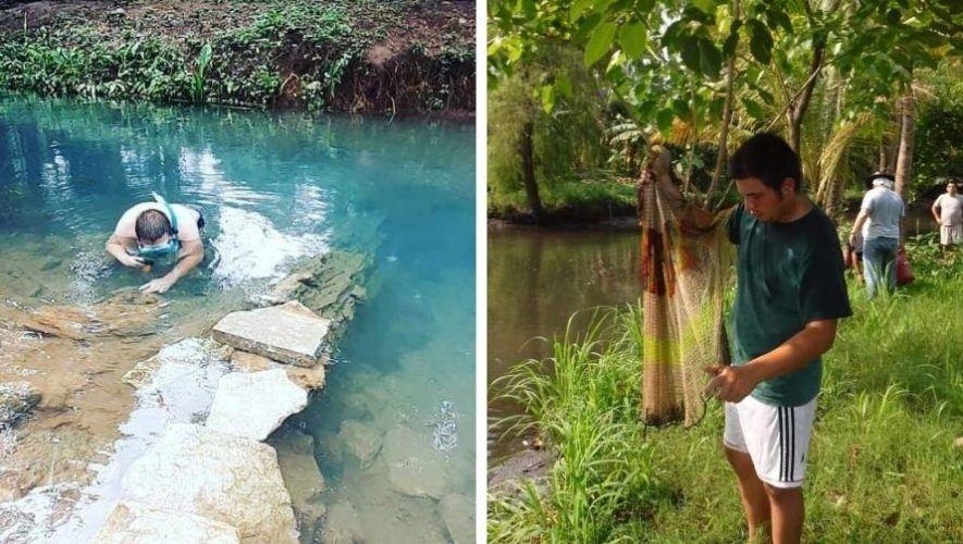 guatemalteco-obtuvo-segundo-lugar-concurso-mundial-biotopos-acuaticos-acuarismo