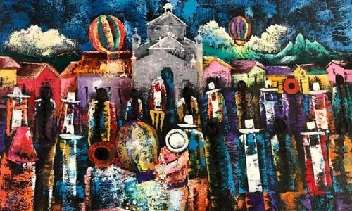 joselyn-cholotio-artista-hace-impresionantes-pinturas-san-juan-la-laguna-oleo