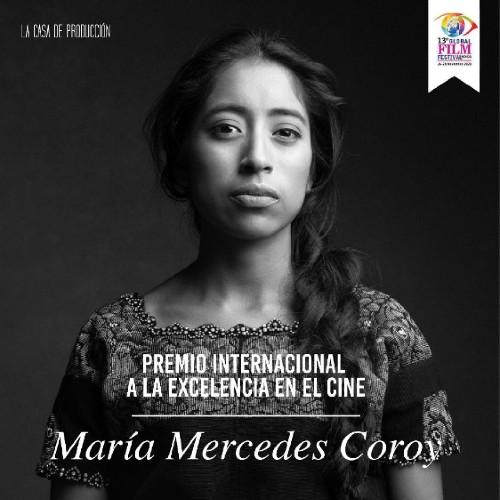 maria-mercedes-coroy-reconocida-premio-internacional-excelencia-cine-global-film-festival-noida-2020
