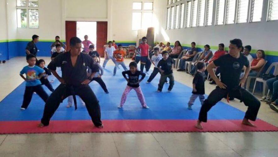 municipalidad-mixco-ofrece-cursos-virtuales-gratuitos-karate-guatemaltecos-cupo