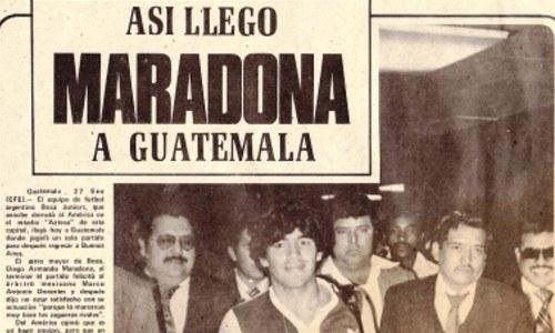 ricardo-arjona-compartio-recuerdo-junto-diego-armando-maradona-guatemala-cantante