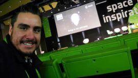 Sergio Montúfar, elegido como uno de los personajes Más Creativos por Forbes Centroamérica