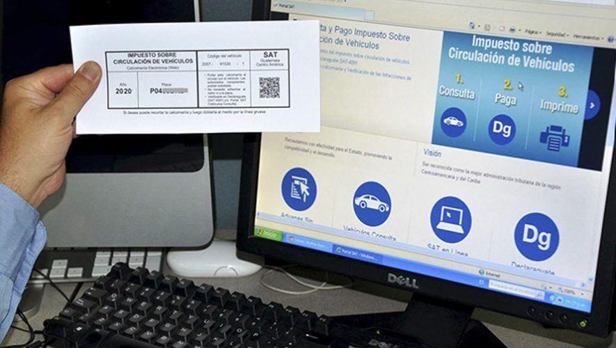 ultimo-dia-pagar-impuesto-circulacion-sat-guatemala