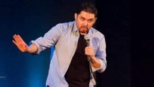 Autoshow de comedia Stand Up con Juan Pablo Amado | Diciembre 2020