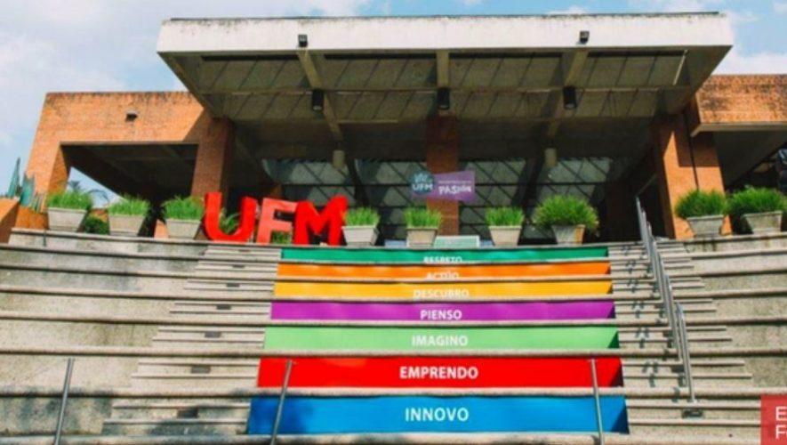 Becas ITA que ofrece la Universidad Francisco Marroquín para los guatemaltecos