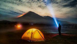 Campamento fotográfico nocturno con David Rojas | Diciembre 2020