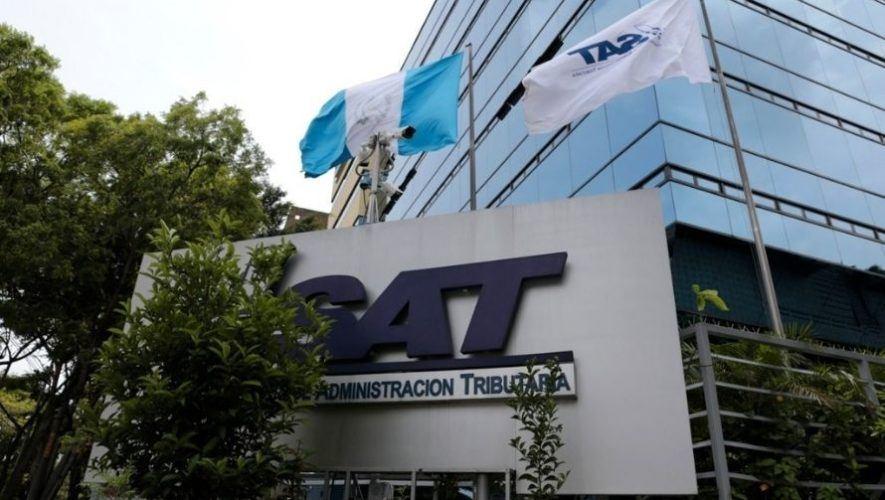 Capacitaciones virtuales gratuitas de SAT Guatemala | Diciembre 2020