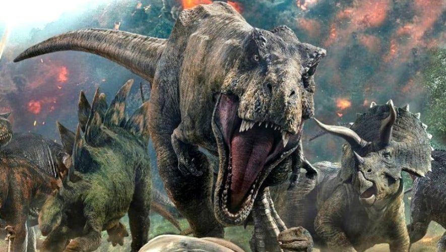 Charla gratuita sobre dinosaurios y paleontología | Enero 2021