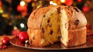 Clase gratuita para aprender a cocinar un panettone navideño | Diciembre 2020