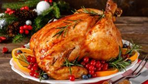 Clase gratuita para cocinar un pavo navideño | Diciembre 2020