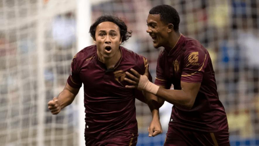 Comunicaciones entre los clubes centroamericanos más destacados de Concachampions 2020, según ESPN