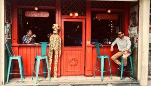Concierto a beneficio del restaurante Rayuela | Diciembre 2020