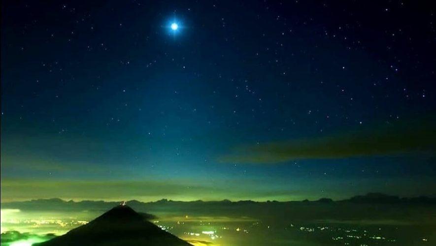 Conjunción entre Saturno y Júpiter, un evento astronómico que ocurre cada 800 años | Diciembre 2020