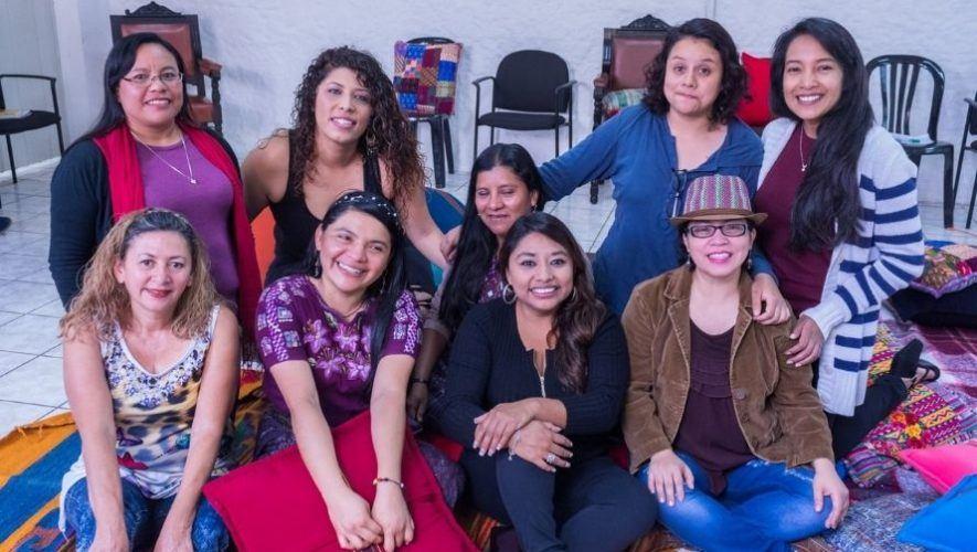 Convocatoria a becas diplomado en Liderazgo y Colaboración para los guatemaltecos 2021