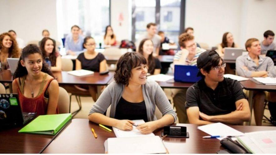 Convocatoria para jóvenes guatemaltecos de becas para estudiar inglés en el IGA 2021