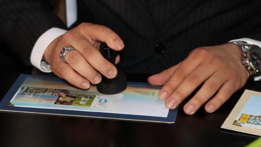 Correos y Telégrafos lanzó nueva colección de sellos postales de la Unión UPAEP