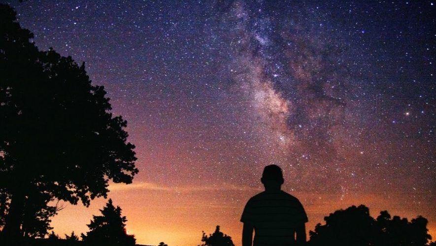 Curso gratuito de astronomía y cosmología | Diciembre 2020 - Enero 2021