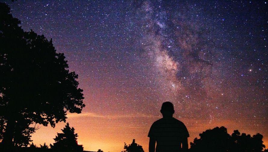 Curso gratuito de astronomía y cosmología Diciembre 2020 - Enero 2021