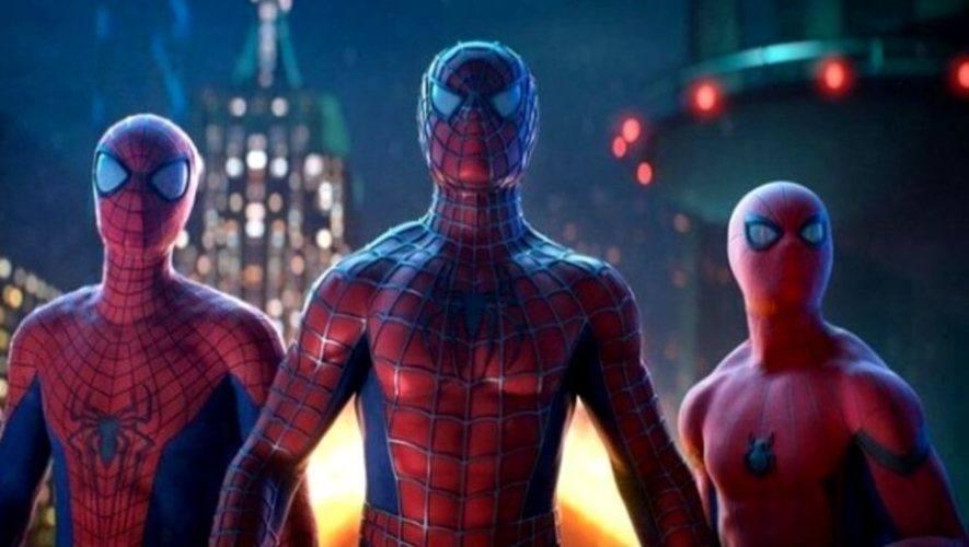 Estreno en Guatemala de la película Spider-Man 3 | Diciembre 2021