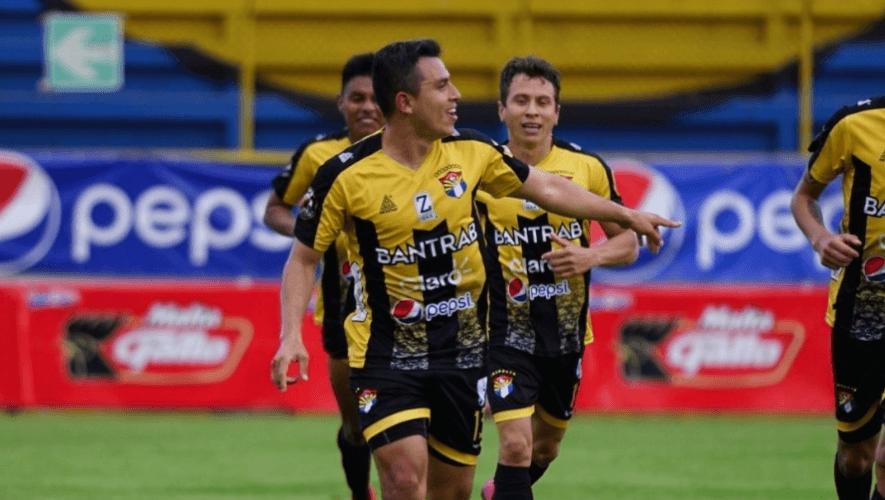 Fechas, horarios y canales para ver la final Aurora vs. Sololá por el Torneo Apertura 2020}