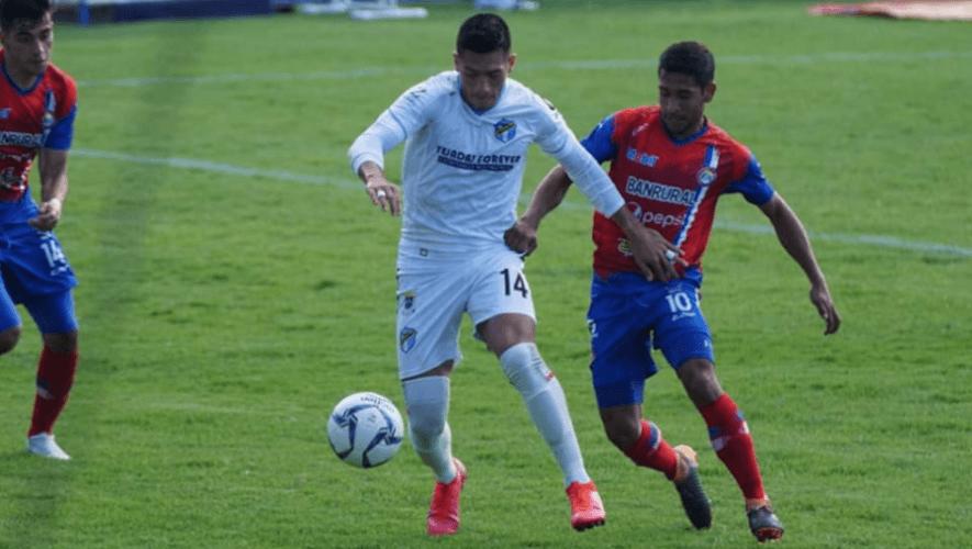Fechas, horarios y canales para ver la jornada 16 del Torneo Apertura 2020 de Liga Nacional