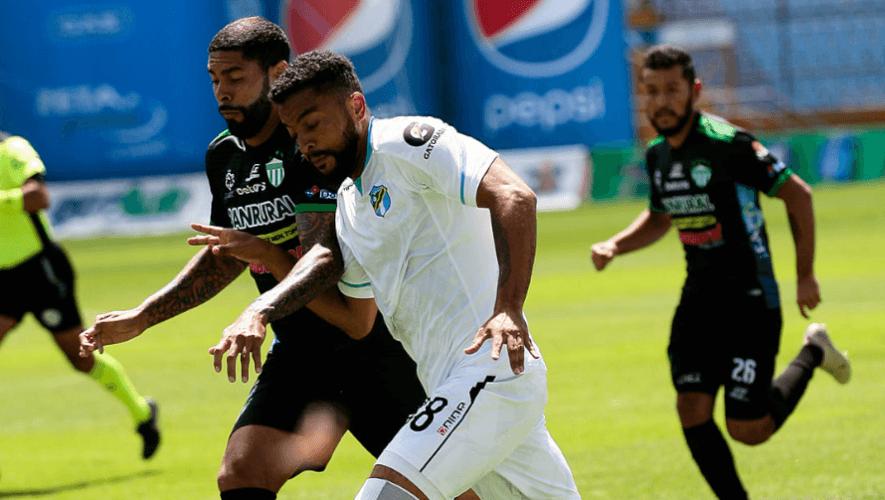 Fechas, horarios y canales para ver los cuartos de final del Torneo Apertura 2020