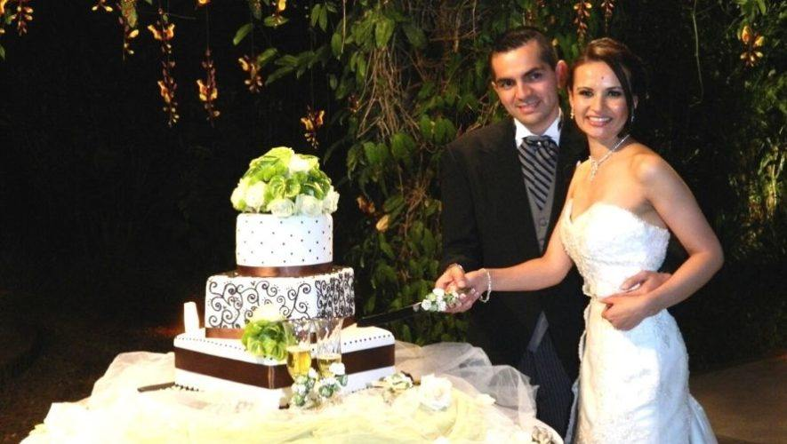 Festival de bodas en Antigua Guatemala | Enero 2021