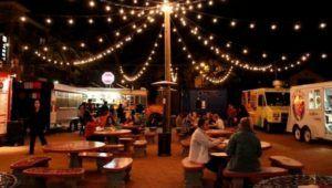 Festival de foodtrucks, música y fogata en Zona 15 | Diciembre 2020