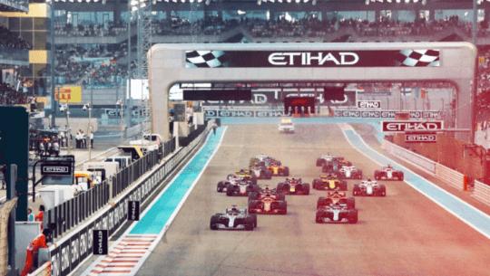 Fórmula 1: Fechas, horarios y canales para ver en Guatemala el Gran Premio de Abu Dabi 2020