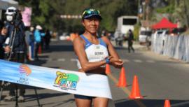 Glendy Teletor brilló en Baja Verapaz al obtener su clasificación al Mundial Juvenil 2021