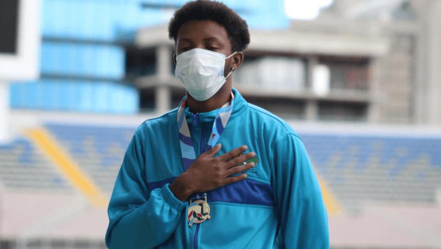 Guatemala obtuvo 18 medallas y 2 récords en el Campeonato Centroamericano Mayor 2020