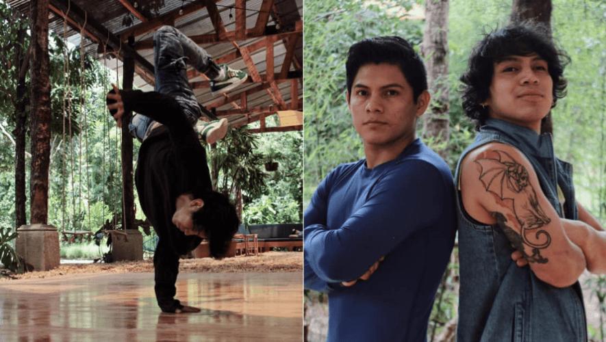 Jocotenango albergará toda la emoción del Break Dance Battle 2020