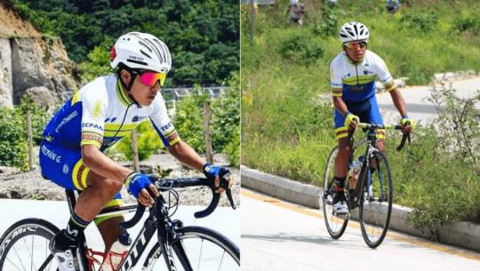 José y Juan Borón reforzarán al Team Panes Tish en la Vuelta al Futuro 2020 en El Salvador