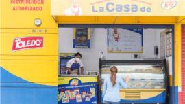 La Casa de Pollo Rey trae productos frescos más cerca de los guatemaltecos
