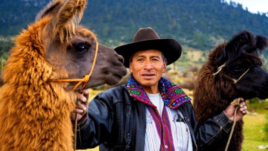 Chiabal en Huehuetenango