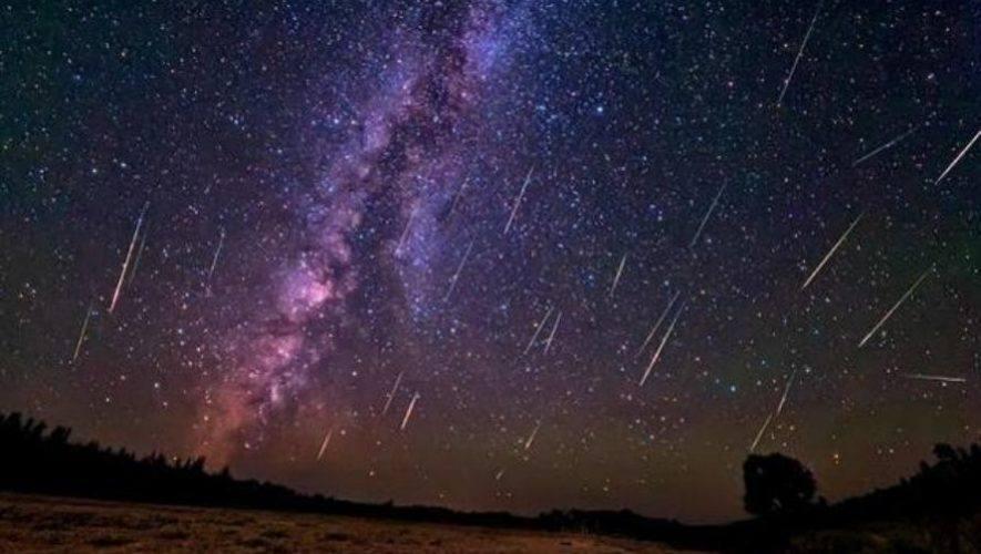 Lluvia de meteoros Gemínidas, la mejor lluvia de estrellas del año | Diciembre 2020