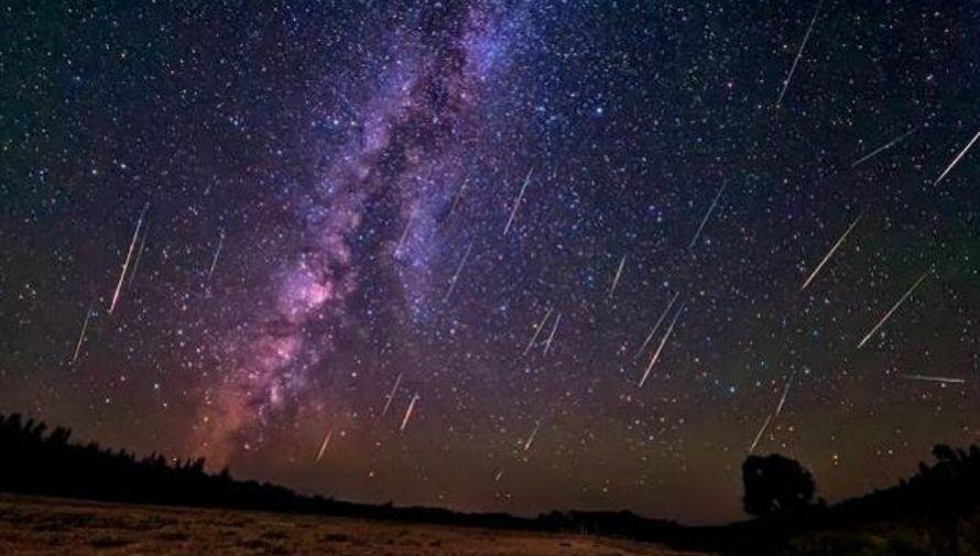 Lluvia de meteoros Gemínidas, la mejor lluvia de estrellas del año Diciembre 2020