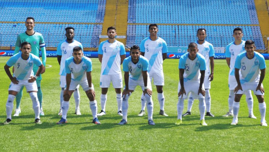 Lo que viene para la selección de Guatemala en el 2021